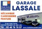 Garage Lassale