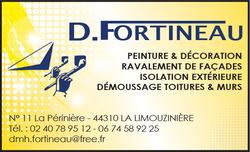 fortineau