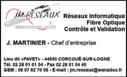 JM Reseaux