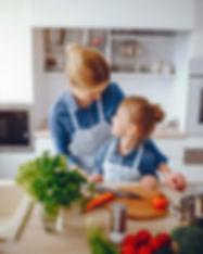 ¿Qué es una cocina?  Una cocina es mas q