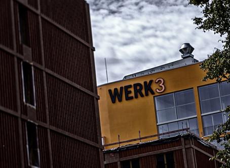 Vom Werksviertel zum Marienplatz
