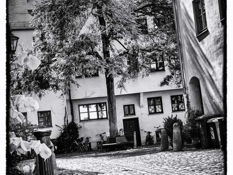 Augsburg (Part 2) - Alte Wege