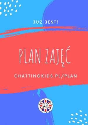 PLAN ZAJĘĆ 2021/22