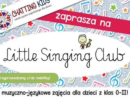 Little Singing Club 2017