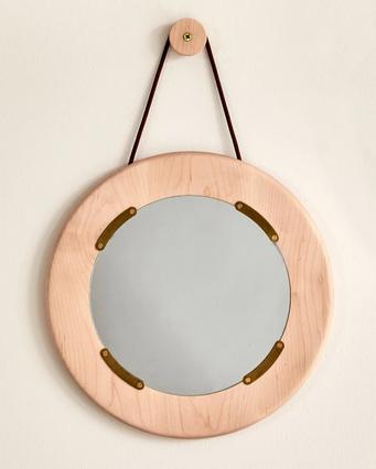 The Vera Mirror