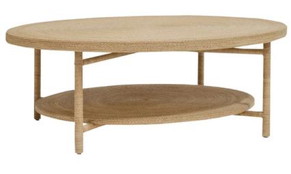Leah Coffee Table