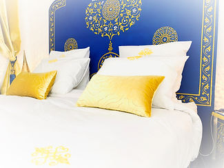 Room RIAD CHAFIA 1 Boutique Hotel Marrakech - Best Price - Wonderful oasis in Medina - Traditional Luxury Chic Riad - Pool - Sunny Rooftop - Wifi - Cooking Class - Homemade Breakfast - Walking tour to Jemaa El Fna square, Secret Garden, Majorelle, Mederssa Ben Youssef... Riad Chafia is your home away from home