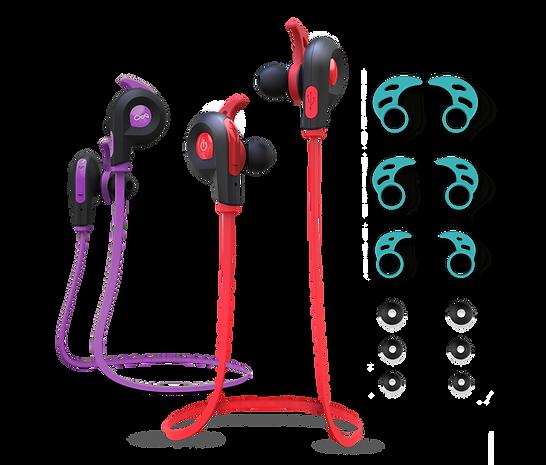 BlueAnt PUMP Lite 無線運動藍芽耳機推薦
