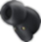 Hero_HX-EP909BK_LiveFree_Earbud_34Front_