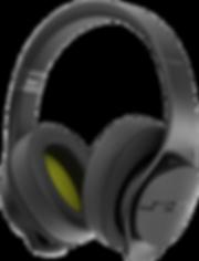 SOL REPUBLIC Soundtrack 耳罩藍牙耳機