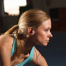 美國 Decibullz 客製化運動耳機