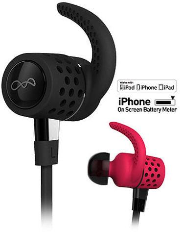 美國潮牌 Jam Transit Mirco藍牙運動耳機,時尚外型設計,深受美國年輕人喜愛及推薦。