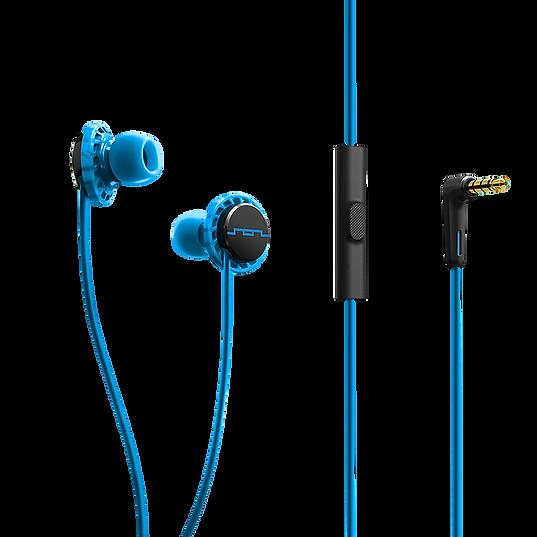 2016專家推薦 Sol Republic Relays 入耳式耳機
