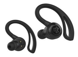 JLab 專業運動員在用的耳機松專用運動真無線耳機