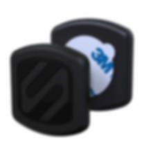 SCOSCHE MagicMOUNT 手機車架-表面貼