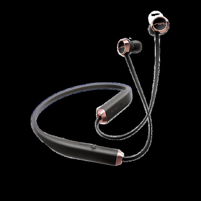 美國潮牌Sol Republic Shadow 藍牙耳機