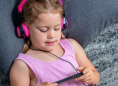 JBuddies Folding 兒童耳機