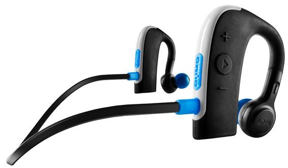 BlueAnt PUMP 無線藍芽防水運動耳機