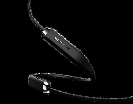 美國潮牌Sol Republic Shadow 立體聲頸掛式藍芽耳機