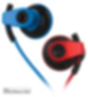 BlueAnt PUMP Boost HD 高清音質重現雙驅動元件耳機