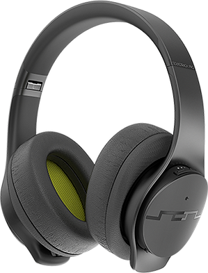 SOUNDTRACK PRO ANC 降噪耳罩式耳機