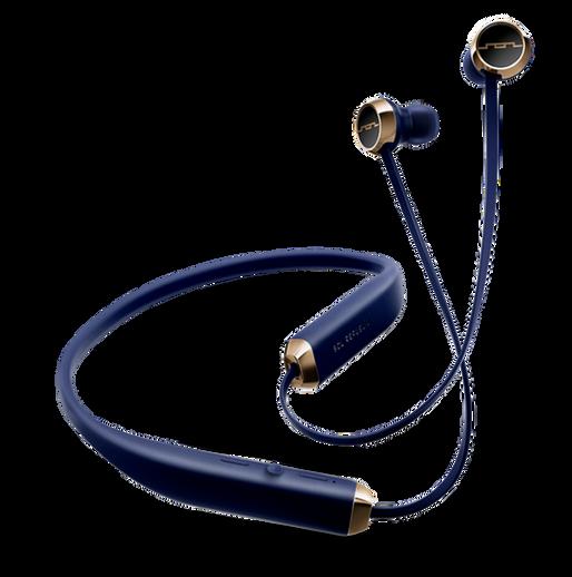 美國潮牌Sol Republic Shadow無線防水藍牙運動耳機