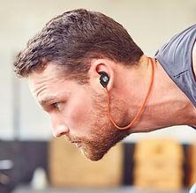 JAM Transit Micro 無線藍芽防水運動耳機