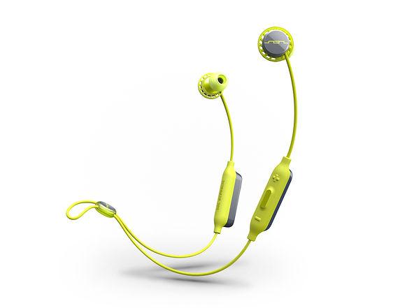 美國潮牌Sol Republic Relays 藍牙運動耳機