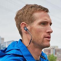 BlueAnt PUMP Lite 無線藍芽運動耳機