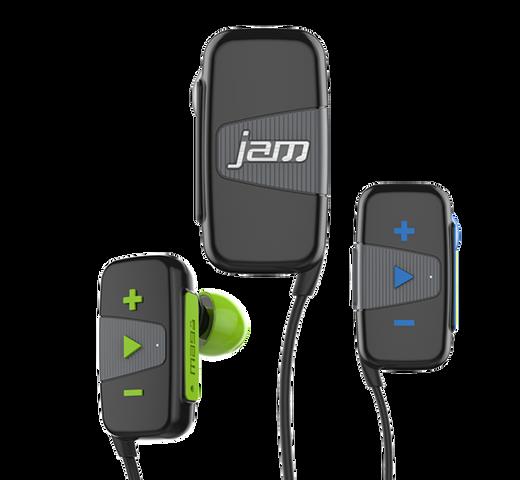 多色系新潮造型 Jam Transit Mini  無線防水運動藍牙耳機