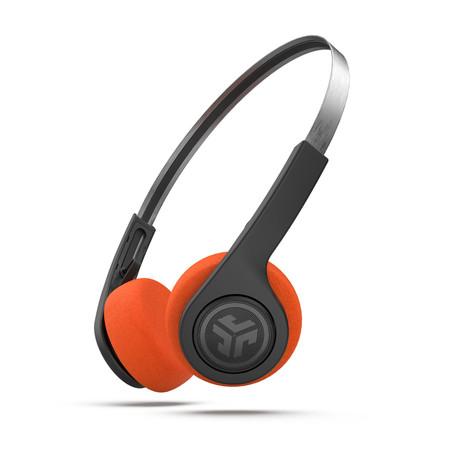 JLab Rewind 復古造型藍牙耳機