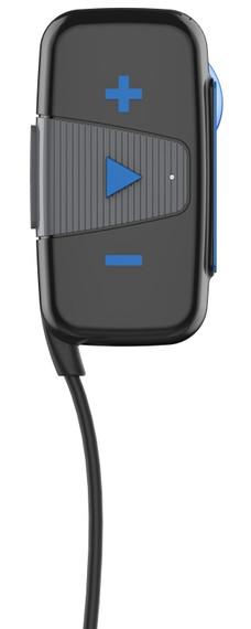造型按鍵 - Jam Transit Mini  無線防水運動藍牙耳機