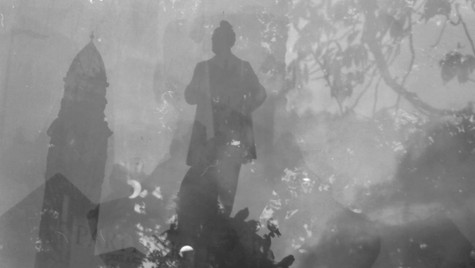 Coventry, 35mm Film, 2020.