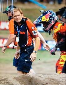 Dr. Alexander Motorcross