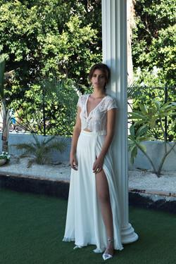 שמלת אורי