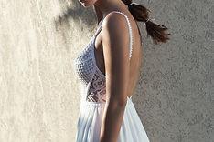 גלבייה לכלה - פרטוש, שמלות כלה