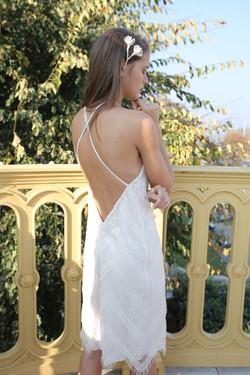 Luci dress
