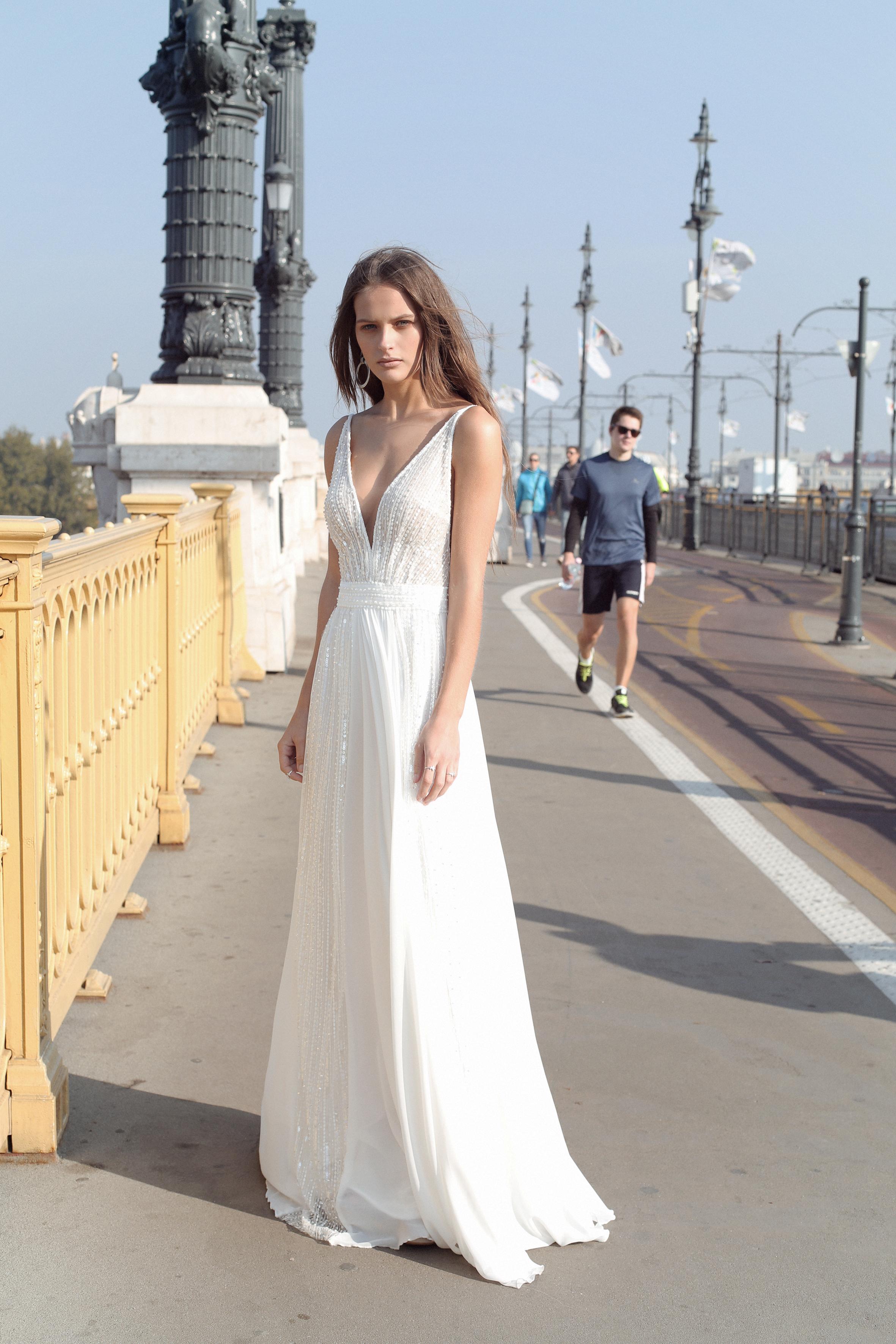 Alin dress