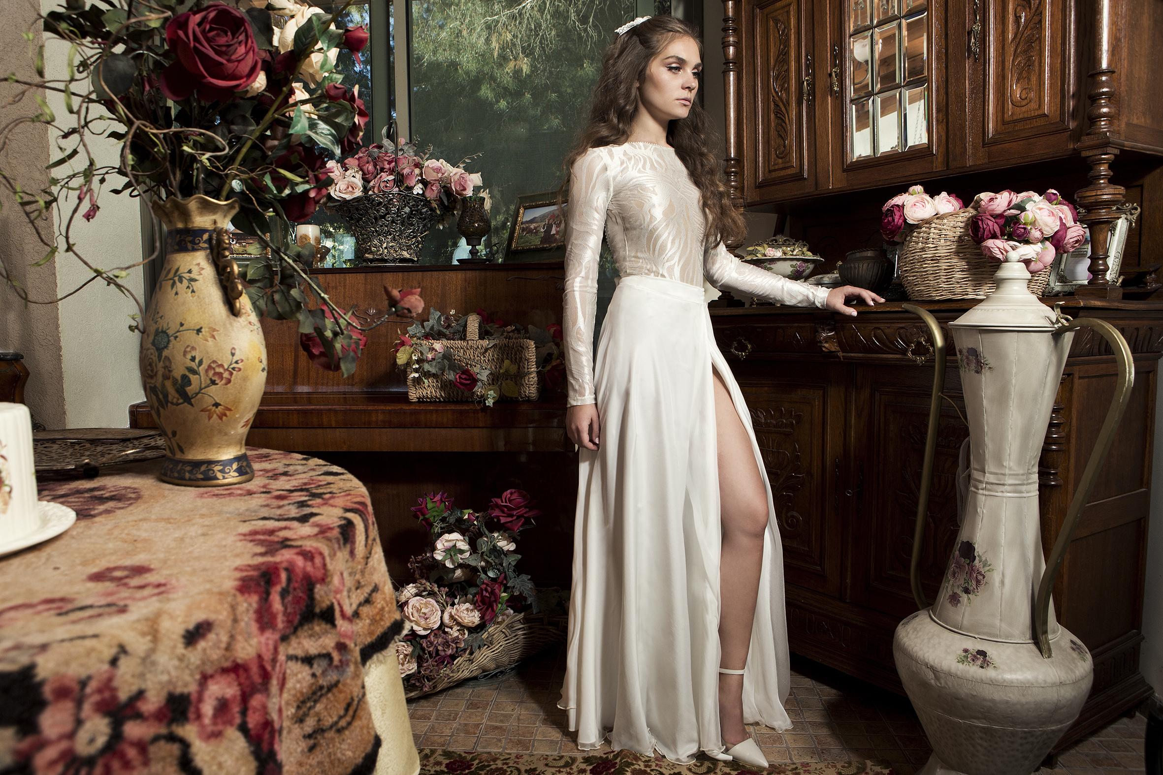 LILI dress