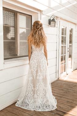 Sheina dress