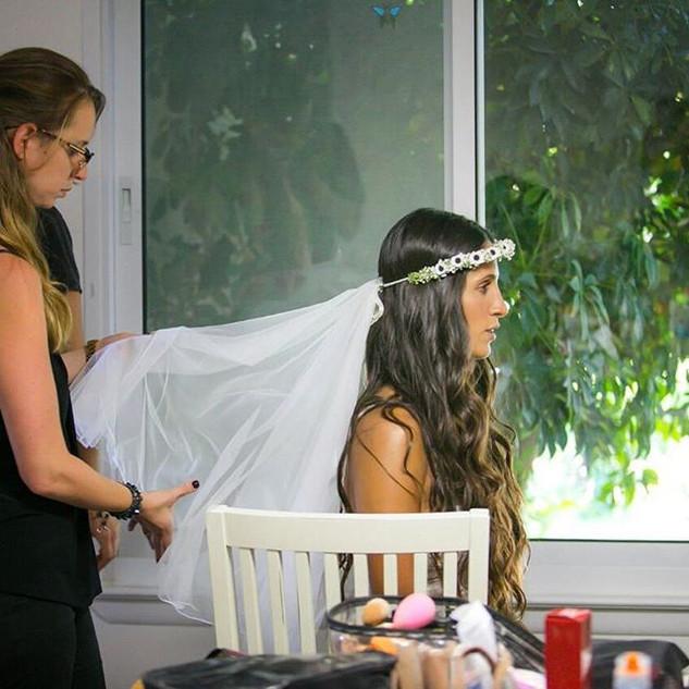 Me & my perfect bride EFI ❤_PH_ _noam162
