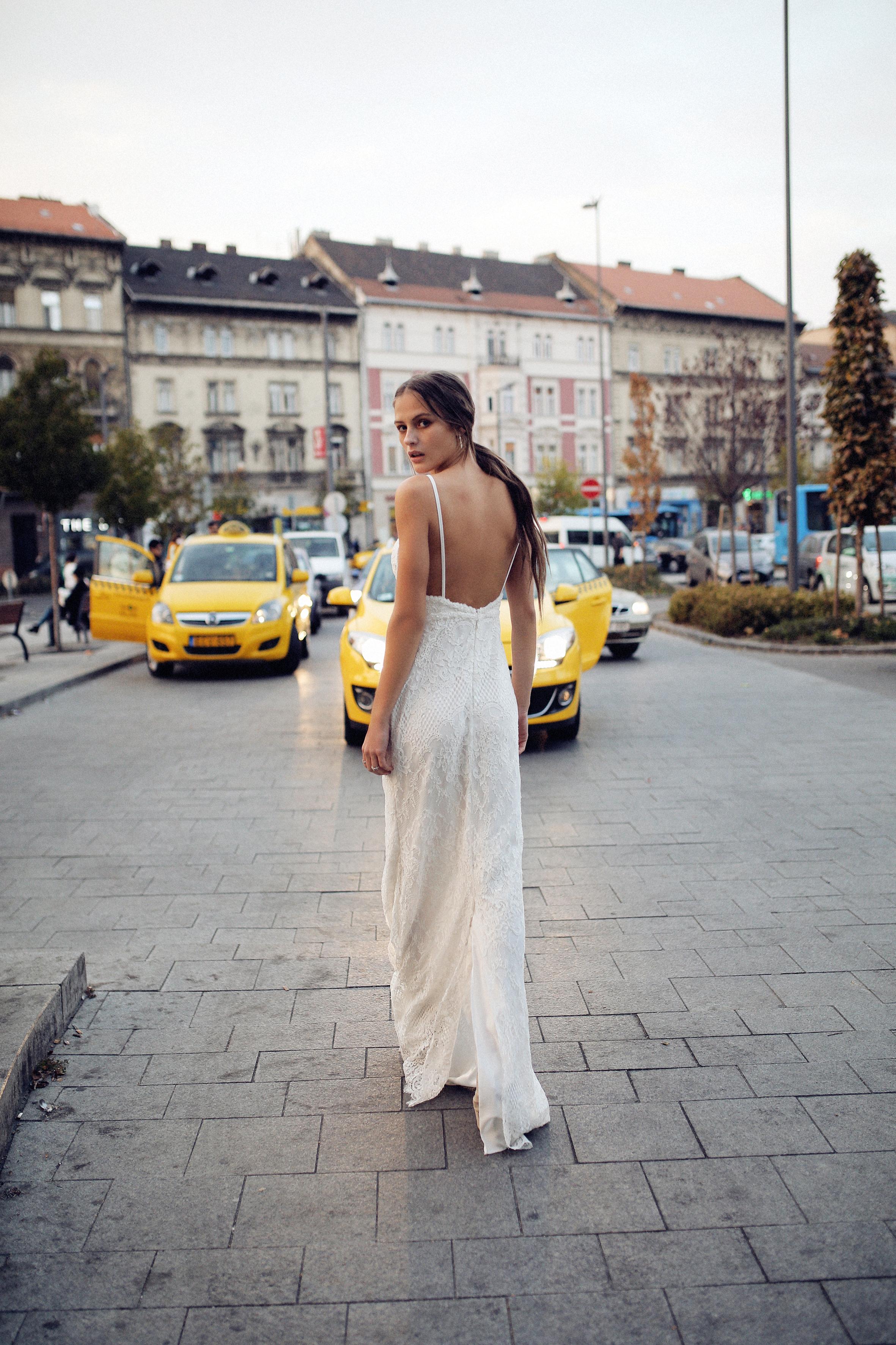Magi dress
