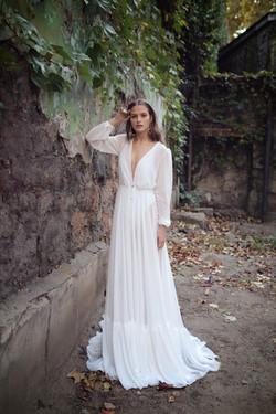 Fruzsina dress