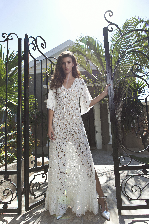 שמלת קארן