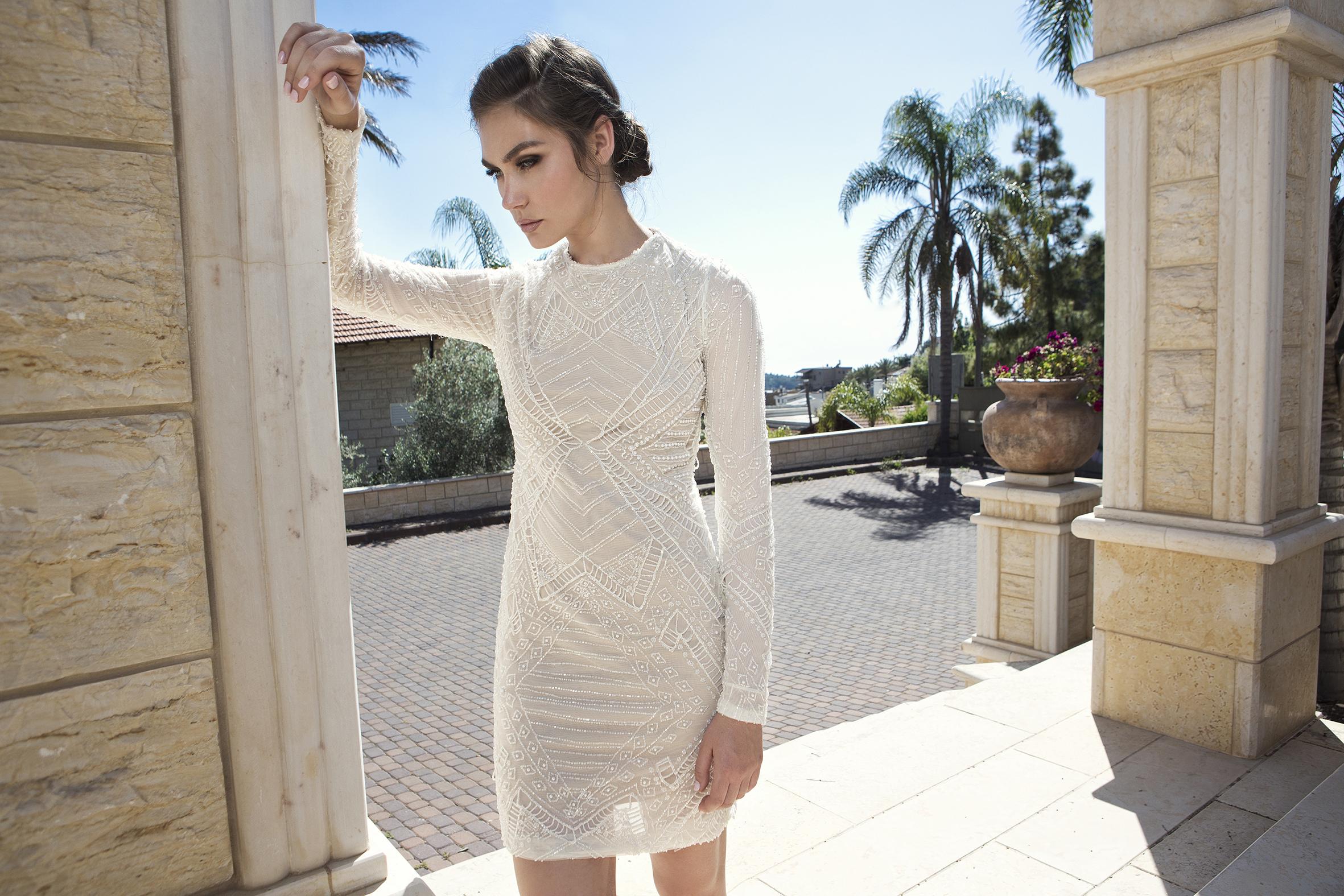 BAR dress