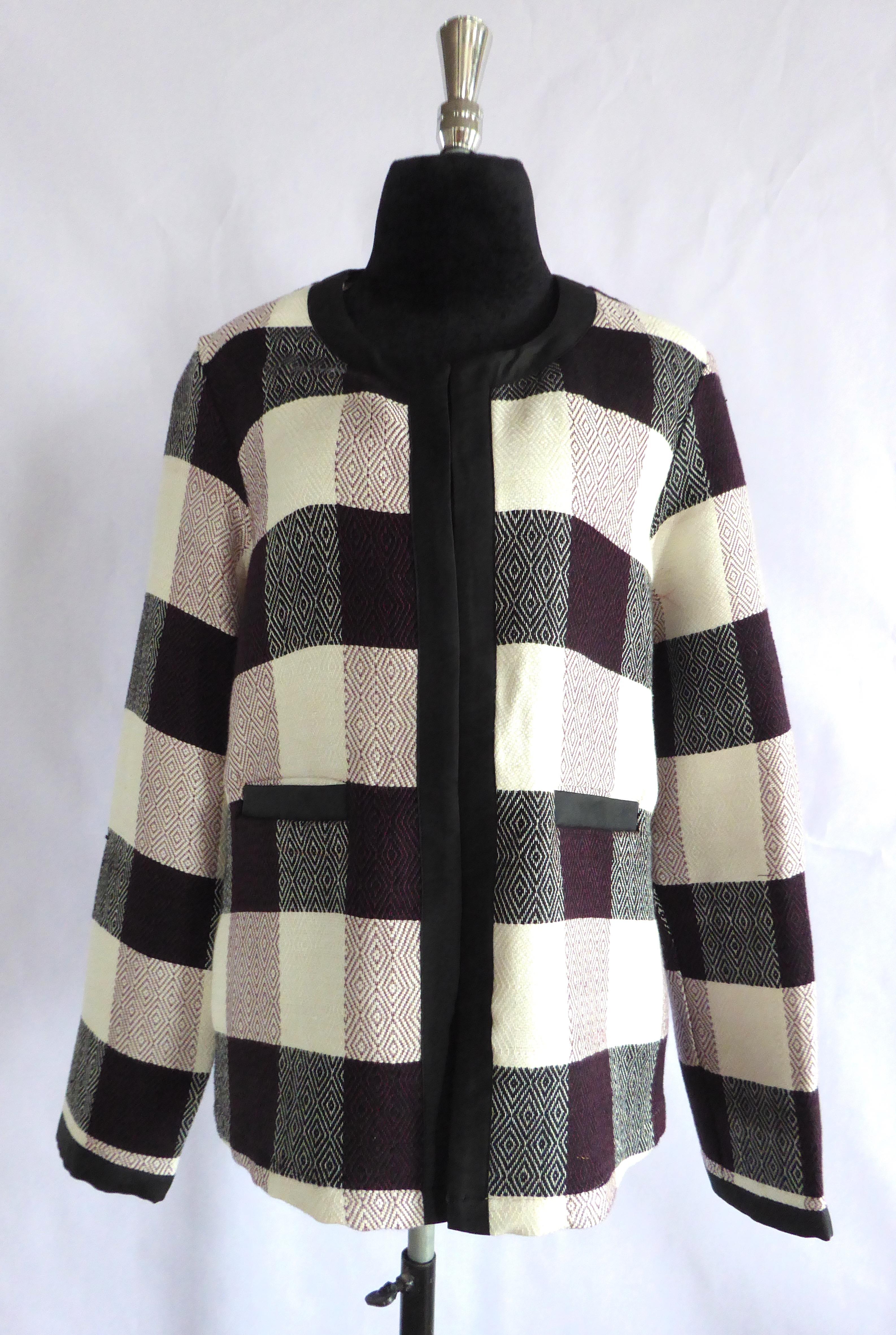 6_Chanel Jacket