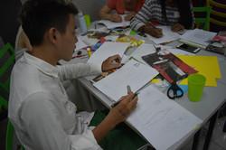 Fashion Research Workshop