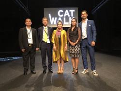 MEDC at Paris Catwalk