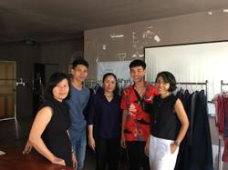 MEDC's Talented Designers