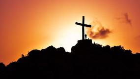 المسيحية القوية، رومى 1:8